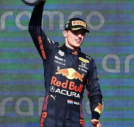 Fórmula 1: Max Verstappen vence o GP dos EUA