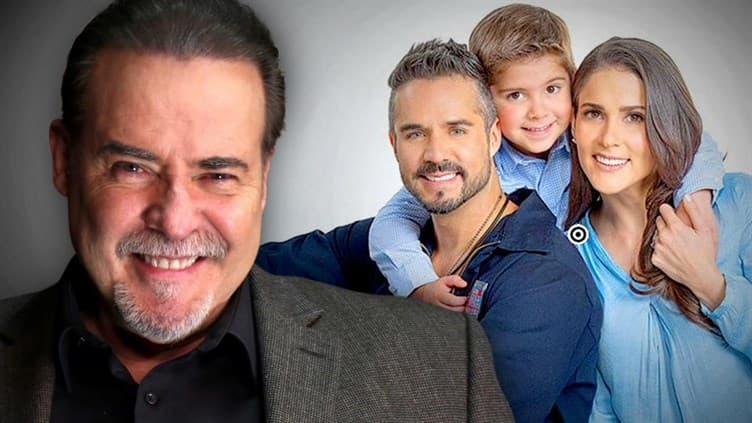 Confirma el actor César Évora rebrote de COVID-19 en Televisa ...