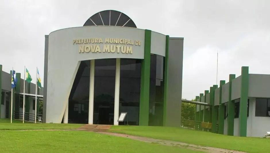 Ao todo 10.614 pessoas se inscreveram para o Concurso Público de 2018 em Nova Mutum