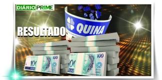 Quina / Montagem : Ueslei Mendes