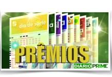 Loterias Online / montagem : ueslei mendes de souza