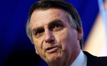 Jair Bolsonaro (PSL) – 17