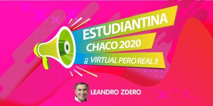 Zdero propone una estudiantina virtual para los colegios secundarios