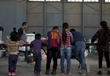 """""""La crueldad con los niños en la frontera es intencionada, es la política del Gobierno"""""""