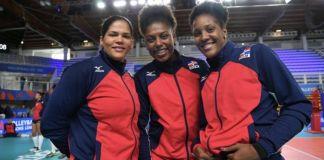 Dominicana se mide este martes a Turquía en Liga de Naciones