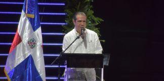 Francisco Javier afirma RD defenderá su prestigio turístico ahora y en el futuro