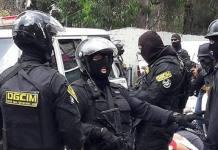 Detienen a dos funcionarios por la muerte de capitán Rafael Acosta en Venezuela