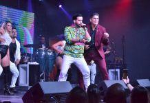 Manny Cruz, con emotivo concierto en Hard Rock Live Blue Mall