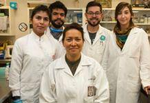 Científica asegura haber conseguido eliminar al 100% el virus del papiloma humano