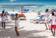 Turismo aporta 25% de las divisas que ingresan al país