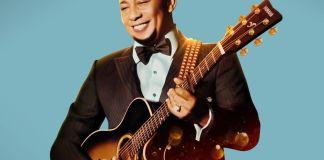 Anthony Santos lanzará su primer videoclip en su carrera