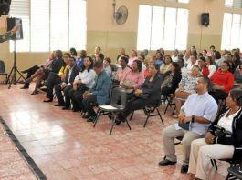 MINERD imparte taller sobre Integridad Pública y protección de los derechos del niño