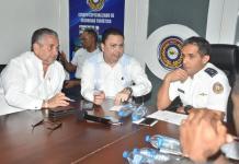 Instituciones se unen para reforzar seguridad turística del país