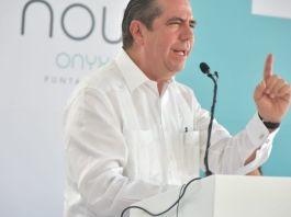 Ministro de Turismo, Francisco Javier