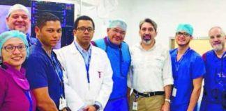 En Bávaro: Hospital abre Unidad de Cardiología Avanzada