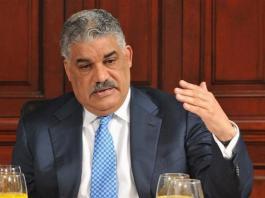Dominicana y Colombia promoverán comercio entre ambos países