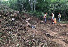 Presidente Danilo ordena cancelar construcción hotel en Parque Cotubanamá; ordena investigación