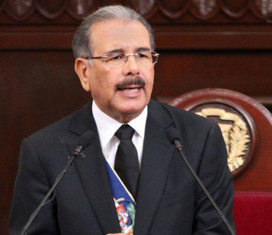 Mensaje de Danilo Medina por aniversario del natalicio de Juan Pablo Duarte