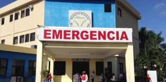 El motivo por el cual el SNS interviene hospital Vinicio Calventi