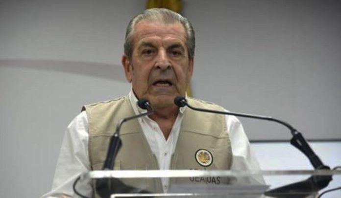 Misión de la OEA pide a dominicanos que voten masivamente este domingo
