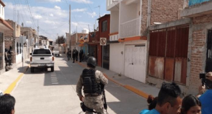 Grupo armado asesina a 24 personas en un centro de rehabilitación de México. Fuente externa