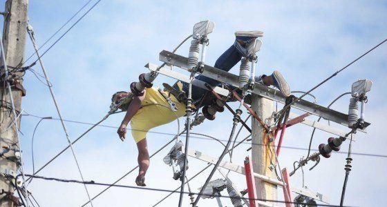 RD el país en donde la gente más se electrocuta en el mundo