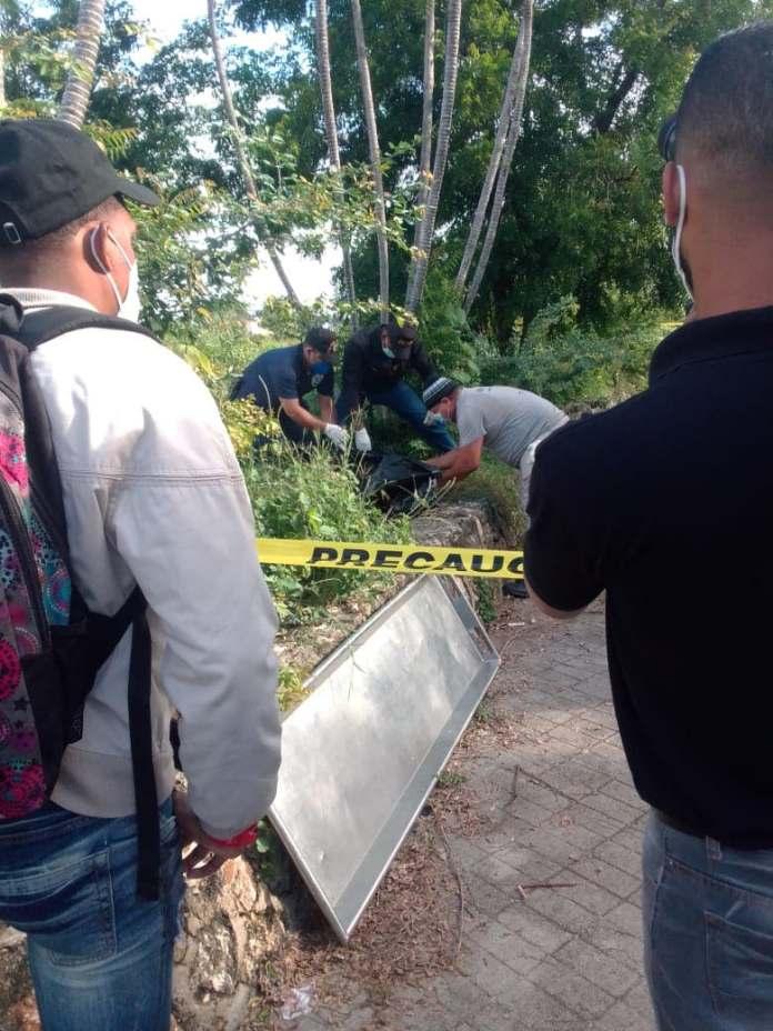 Encuentran cadáver de joven de 21 años en alrededores del Faro a Colón