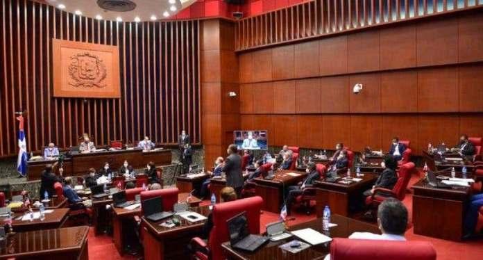 Senado aprueba estado de emergencia por 45 días más- FUENTE EXTERNA-