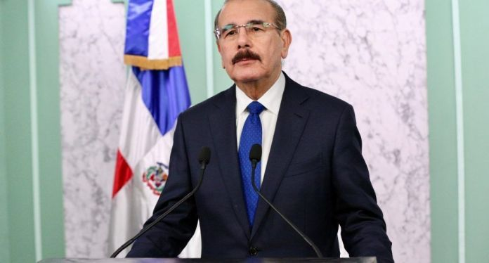 Procuraduría arresta dos hermanos del expresidente de la Republica Danilo Medina