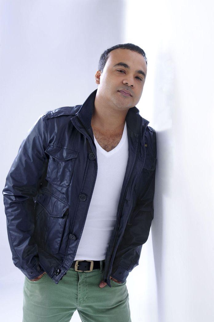 Zacarías Ferreira: aunque su nombre aparezca en lista de los artistas beneficiados no ha recibido dinero