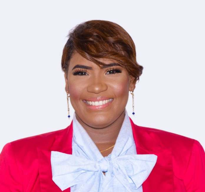 Luz del Alba Jiménez Ramírez, nueva ministra de la Juventud,