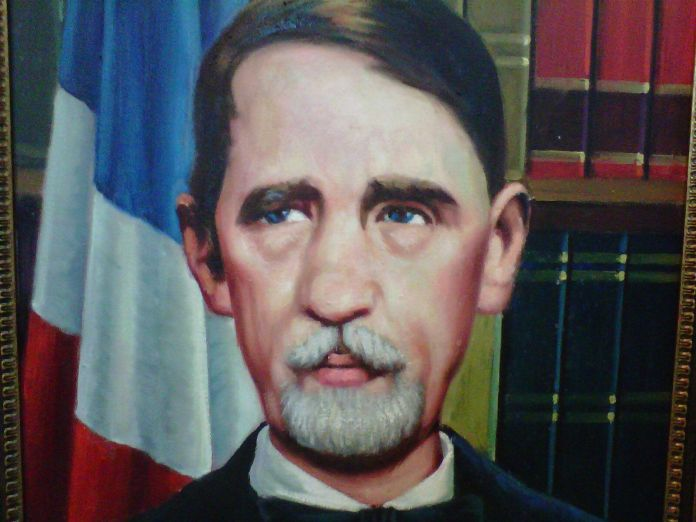 Se conmemora hoy el 208 aniversario del nacimiento de Juan Pablo Duarte
