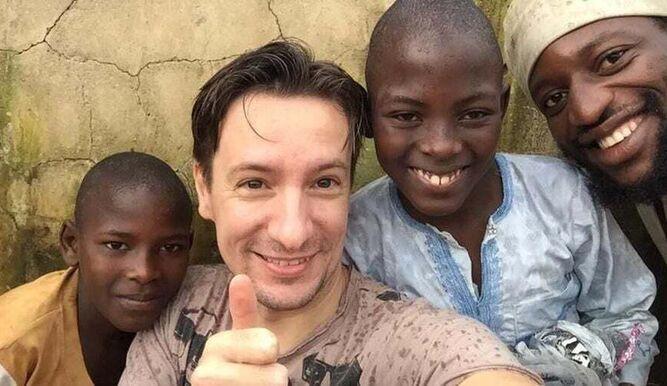 Matan a tiros al embajador de Italia en la República Democrática del Congo. Fuente Externa.