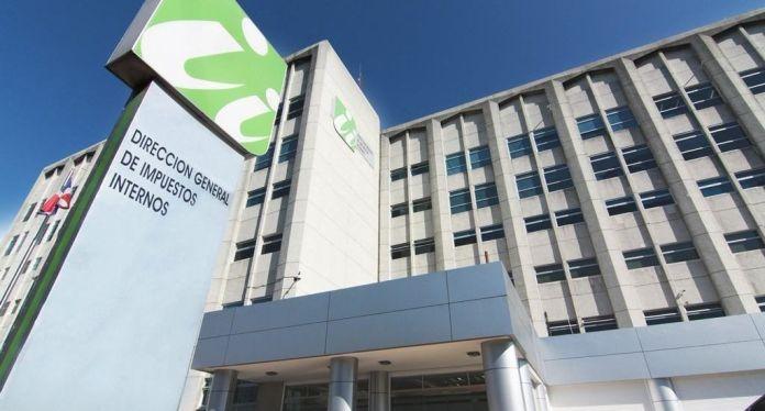 DGII informa contratos con firma de abogados se rescindieron en marzo de este año