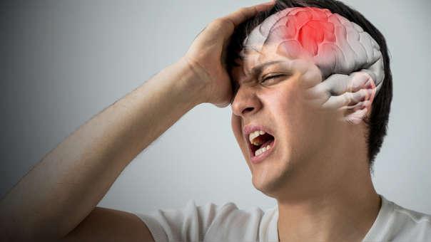 Las emociones negativas elevan el riesgo de ACV