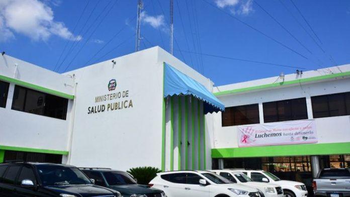 Salud Pública notifica 572 contagios y 12 defunciones por Covid-19