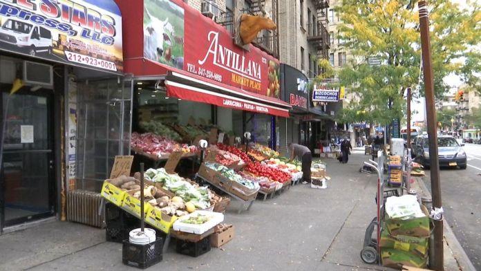 Aseguran se propaga rápidamente en condados de NY variante del COVID-19 de Washington Heights