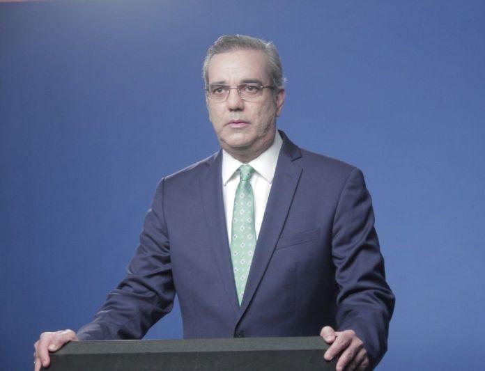 """""""Cada quien es responsable por sus hechos, que cada quien pague por sus hechos"""", dice Abinader sobre diputado"""