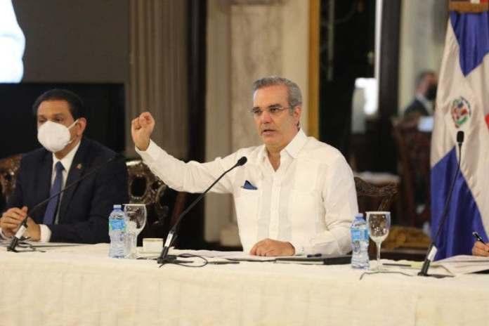 Gobierno endurecerá restricciones en el Gran Santo Domingo