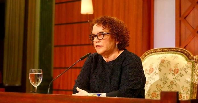 Miriam Germán se inhibe del caso por corrupción contra el exprocurador Jean Alain Rodríguez