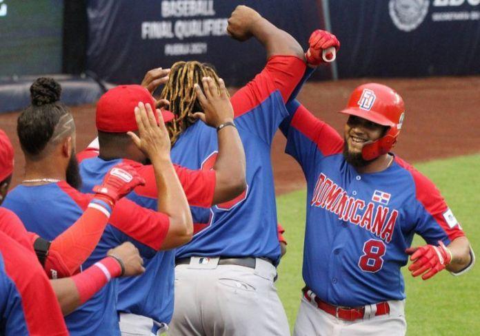 Dominicana debuta con triunfo en el último clasificatorio. Fuente externa.
