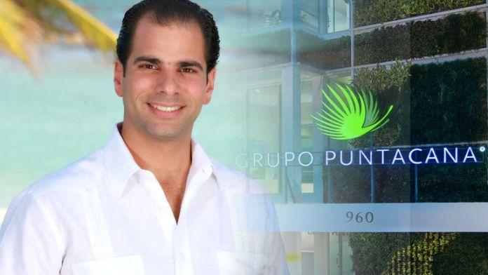 Frank Elías Rainieri, nuevo CEO del Grupo Punta Cana