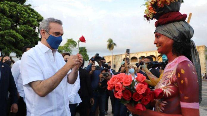 Abinader busca que la Ciudad Colonial sea la visita obligada de dominicanos y extranjero