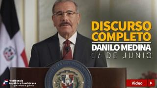 discurso DANILO