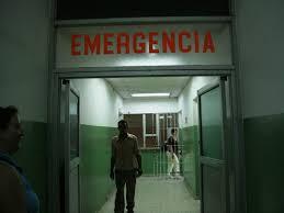 sala de emergencia puerto plata