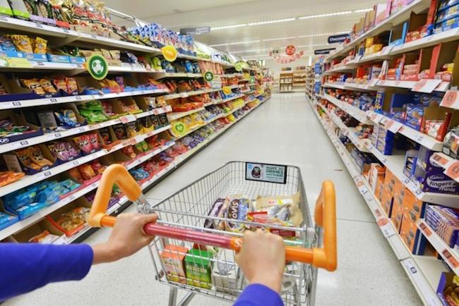 RSE.- El gran reto de los supermercados con el cambio climático