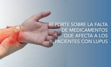 Ecuavisa reporta sobre la falta de medicamentos que afecta a los pacientes con Lupus