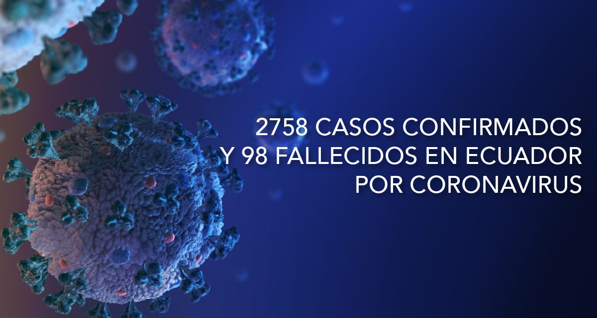 Comportamiento del coronavirus continua en un ascenso exponencial