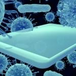 El coronavirus puede sobrevivir hasta 28 días en billetes o teléfonos