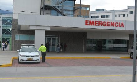 Se inició desvinculación de trabajadores de la salud